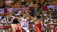 Hrvatski košarkaši zauzeli prvo mjesto na ljestvici i osvojili Kup | Domoljubni portal CM | Sport
