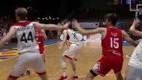 Mladi hrvatski košarkaši izborili finale Europskog prvenstva! | Domoljubni portal CM | Sport
