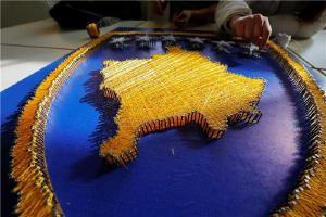 Kosovo slavi 10. godišnjicu neovisnosti