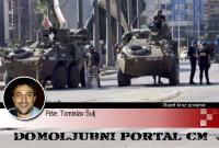 Albanci tražili ravnopravnost s manjinskim Srbima, Srbi odgovorili oružjem (21.2.1990.) | Domoljubni portal CM | Svijet kroz povijest