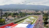 HRZ: Dobro došli u Hrvatsku - zemlju pobjednika! | Domoljubni portal CM | Press