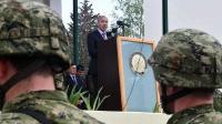 Čestitka ministra Krstičevića pripadnicima Hrvatske vojske