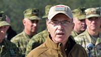 Krstičević o provokacijama u Saboru: To se ne radi vojniku! | Domoljubni portal CM | Press