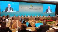 Ministar Krstičević u Kini na forumu Pojas i put | Domoljubni portal CM | Press