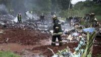 Kuba proglasila dvodnevnu žalost zbog žrtava zrakoplovne nesreće