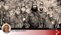 Listopad 1991. - četnički zločin u Širokoj Kuli | Domoljubni portal CM | U vihoru rata