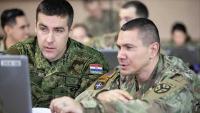 Hrvatski vojnici na vježbi 'Lasica 19' u Poljskoj   Domoljubni portal CM   Press