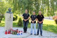 U Lepoglavi obilježen Dan Oružanih snaga Republike Hrvatske (fotogalerija) | Crne Mambe | Rad Udruge