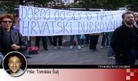 31. listopada 1991. - KONVOJ LIBERTAS | Domoljubni portal CM | Hrvatska kroz povijest