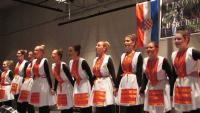Lička večer u Gerlingenu | Domoljubni portal CM | Hrvati u svijetu