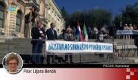 Vapaj 'malih penzića' iz Istre: Očekivali smo da će Hrvatskom upravljati domoljubi | Domoljubni portal CM | Press