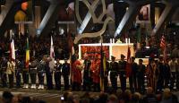Otvoreno 60. međunarodno vojno hodočašće u Lourdesu