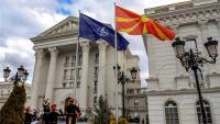 Sjevernomakedonski parlament ratificirao sporazum s NATO-om