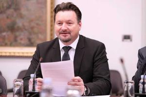 Kuščević: Nacionalne manjine u RH imaju sjajan status