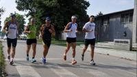Ove godine kraći ultramaraton Vukovar – Srebrenica u povodu 25. godišnjice genocida