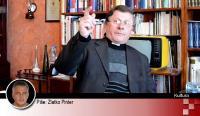 Dragocjeni svjedok vremena: svećenik, književnik, kroničar Srijema i hrvatski domoljub, velečasni Marko Kljajić | Domoljubni portal CM | Kultura
