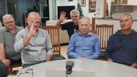 80-godišnji Hrvat iz Australije potpisao ček od 250 tisuća dolara za žrtve potresa | Domoljubni portal CM | Hrvati u svijetu