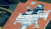 U Bruxellesu predstavljen 'Uncle Maroye' | Domoljubni portal CM | Kultura