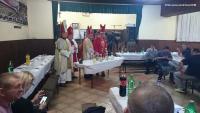 PROSLAVA MARTINJA U MALOJ ČREŠNJEVICI | Crne Mambe | Rad Udruge