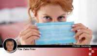 Nositi ili ne nositi masku - pitanje je sad | Domoljubni portal CM | Press