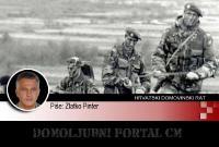VELIKE POBJEDE HRVATSKE VOJSKE: VRO MASLENICA 22. - 27. SIJEČNJA 1993. | Domoljubni portal CM | Hrvatska kroz povijest