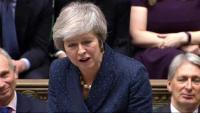 Theresa May ostaje premijerka