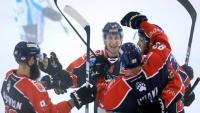 EBEL: Medveščak preokretom do slavlja nad Linzom | Domoljubni portal CM | Sport