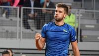 ATP Monte Carlo: Mektić i Škugor u polufinalu | Domoljubni portal CM | Sport