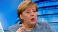 Merkel: Pripremamo se i na 'tvrdi' brexit