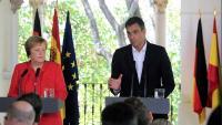 Sanchez i Merkel suglasili se o migraciji u EU i podršci Maroku