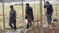 BiH: Deset optuženih zbog krijumčarenja migranata iz Srbije u Hrvatsku