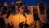 Oko 5.000 srednjoameričkih migranata nastavlja put prema SAD-u