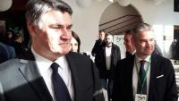 Zoran Milanović na obilježavanju 30. obljetnice osnutka IDS-a