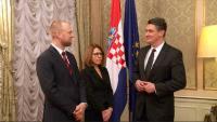 Milanović prije inauguracije na klupi za svjedoke u 'aferi dnevnice'?