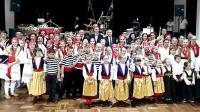 MILAS HRVATIMA MELBOURNEA: Vaši korijeni su u Hrvatskoj, vi ste naše zelene grane raširene po svijetu | Domoljubni portal CM | Hrvati u svijetu