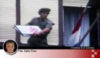 6. veljače 1991. - četnički miting u Belom Manastiru | Domoljubni portal CM | Hrvatska kroz povijest