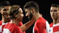 Mladi Vatreni ostvarili važnu pobjedu u Grčkoj | Domoljubni portal CM | Sport