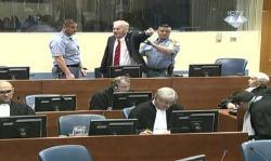 U Republici Srpskoj odbacuju presudu Mladiću, u Sarajevu je smatraju jedino pravednom