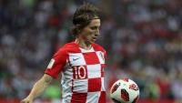 Modrić među tri kandidata za najboljeg igrača Europe | Domoljubni portal CM | Sport