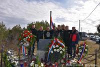 24. obljetnica obrane Novigrada i novigradskog zaleđa | Crne Mambe | Rad Udruge