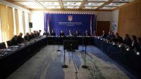 Vijeće za domovinsku sigurnost predsjednice Republike razmatralo budućnost obrambene industrije