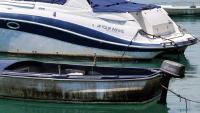 U Raškom zaljevu počinje pranje plovila nakon onečišćenja
