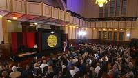 Dodijeljene nagrade 'Vladimir Nazor' | Domoljubni portal CM | Kultura
