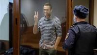 Rusija: Sud odbio žalbu Navaljnog na zatvorsku presudu
