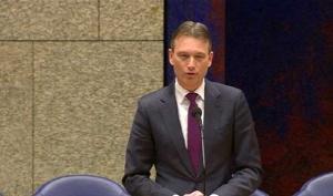 Nizozemski ministar podnio ostavku nakon laži o Putinu