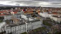 Oko 10 sati novi slabi potres u Zagrebu