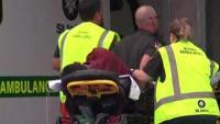 Teroristički napad na Novom Zelandu