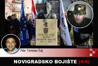 DOMOVINSKI RAT - NOVIGRADSKO BOJIŠTE (4/4) | Domoljubni portal CM | U vihoru rata
