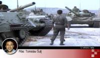 11. rujna 1991. - Okupacija Novskog ždrila | Domoljubni portal CM | U vihoru rata