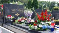 Obilježena obljetnica pogibije pilota HRZ-a brigadira Radoša